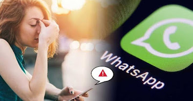 cara mengatasi whatsapp error setelah update