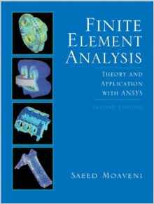 Finite Element Analysis Theory and Application with ANSYS pdf download free