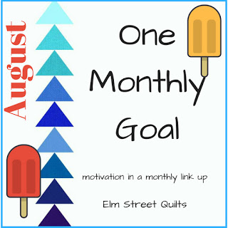 August OMG link-up is open!