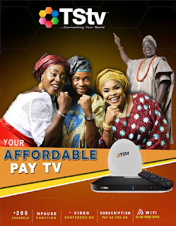 TSTV DECODER - Amazing things You Need To Know With Decoder Price And Full Channel List [tstv Sports, Movies, news, Kddis]