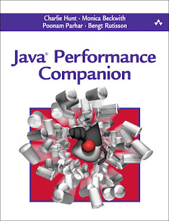 best Java performance books for experienced programmer