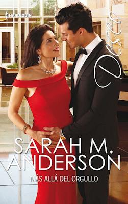 Sarah M. Anderson - Mas Allá Del Orgullo