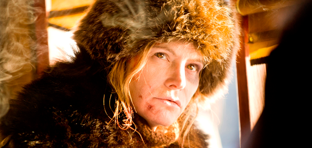 The Hateful Eight: Jennifer Jason Leigh