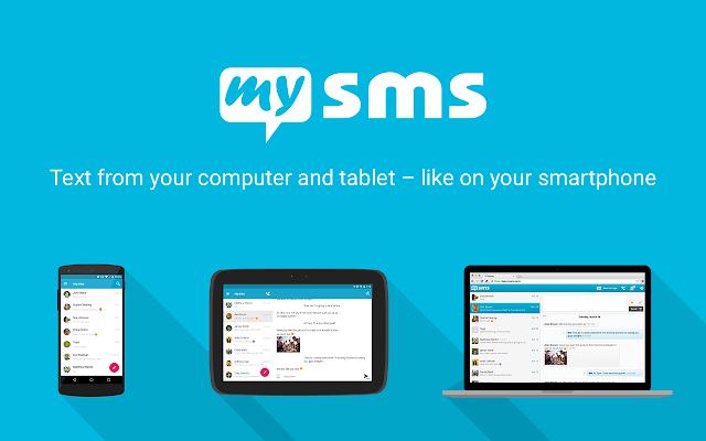 √ Top 10 Alternatif MightyText Mengirim SMS dari PC