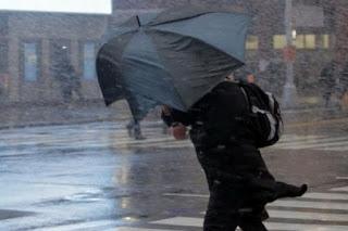 (ФОТО)Свердловской области прогнозируются опасные погодные явления