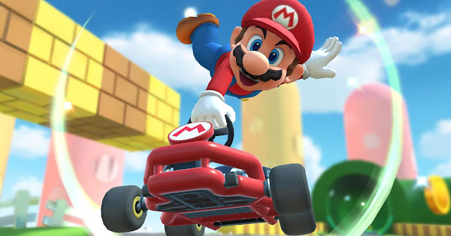 Nintendo claims Mario is 26 years old