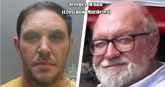 Terence Whall (Crossbow murderer) Bio, Wiki, Age, Wife, Children, Family, Instagram, Jailed for 31 Years