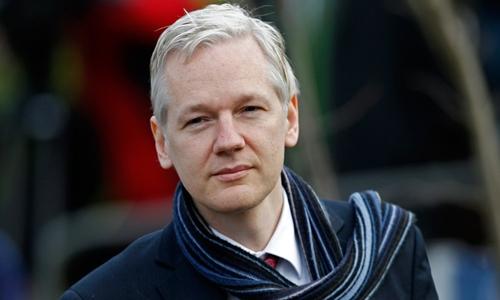 A vida de fundador do Wikileaks Julian Assange vai virar filme