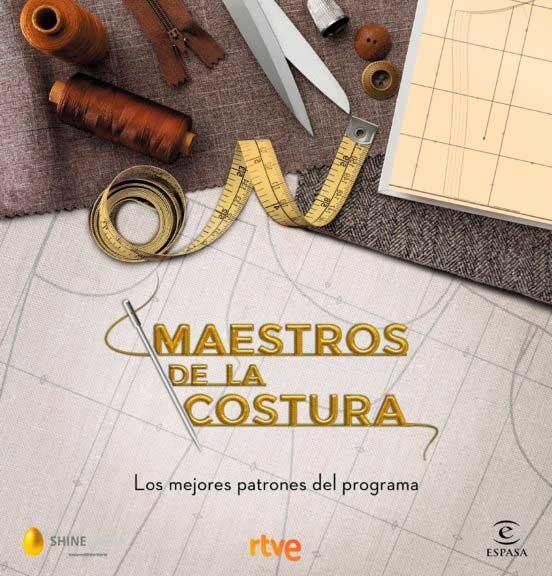 Tercera edición de Maestros de la Costura