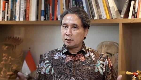 Kemdikbud soal Kamus Sejarah Tanpa KH Hasyim Asy'ari: Tak Diterbitkan Resmi