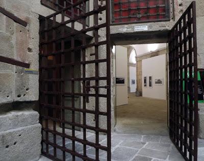 celas da Cadeia da Relação no Porto