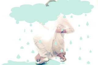 today rain,photoart