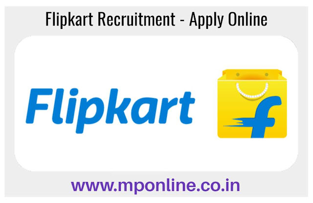 Flipkart 70,000+ Recruitment 2020