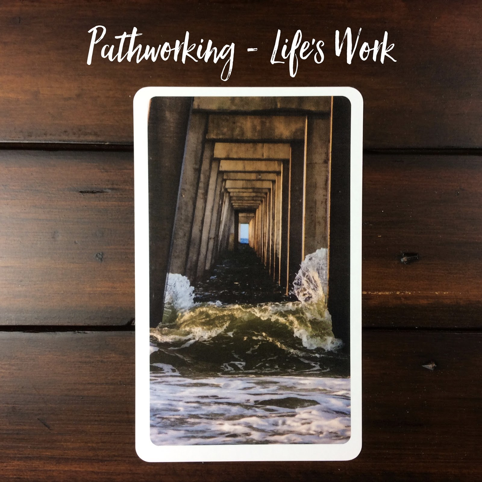 Over The Moon Oracle Cards: week 3 ~ Life Path Challenge 2017