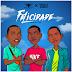 Four Forever & Binoca Júnior - Felicidade [Afro Pop]