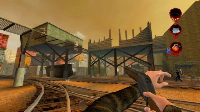 Postal 2 Paradise Lost Free Download PC Games