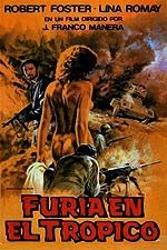 Fury in the Tropics 1986 Watch Online