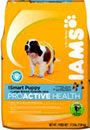 Picture of Iams ProActive Health Smart Puppy Large Breed Dry Dog Food