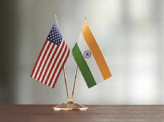 Earth Science Bodies of India and the US signed MoU