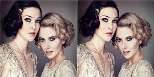 Maksimalkan Fashion Retro Dengan Gaya Rambut
