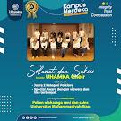 Uhamka Borong Kejuaraan dalam lomba POSSE di Universitas Muhammadiyah Riau