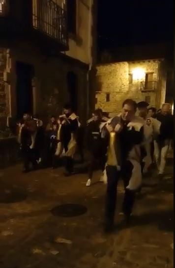 San Antón Ansó 2019