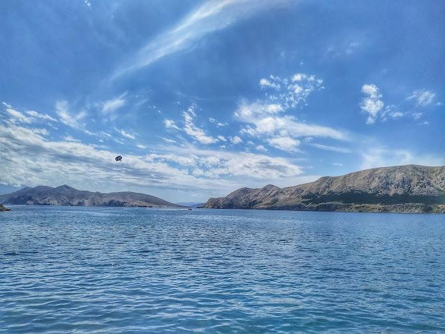 sporty wodne w Chorwacji,co można robić oprócz plażowania?