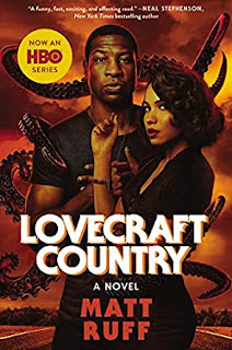 Review – Lovecraft Country (Parte 1)