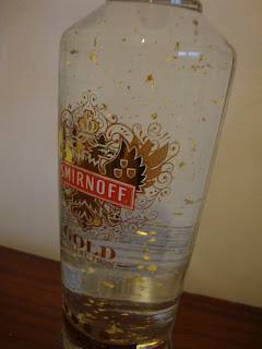 Smirnoff Gold Collection