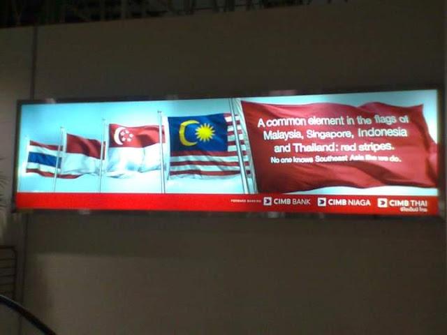 Malaysia Singapura Thailand