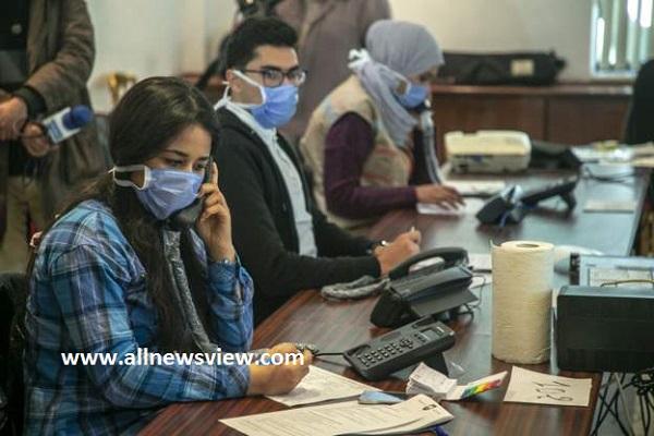کورونا ریسکیو ہیلپ لائن 1190: طبی مدد کے بجائے راشن کے لیے کالز