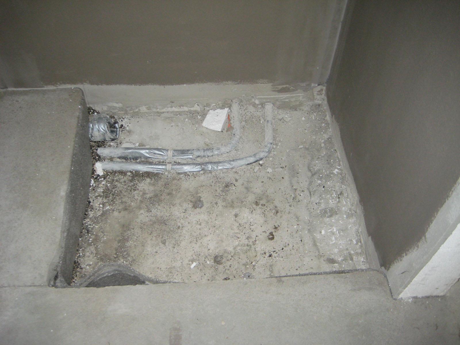 Toilette Im Keller Hebeanlage Fur Dusche Im Keller Raum Und