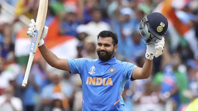 बंगलदेश के खिलाफ पहले टी-20 मैच में रोहित शर्मा बना सकते हैं ये विश्व रिकॉर्ड