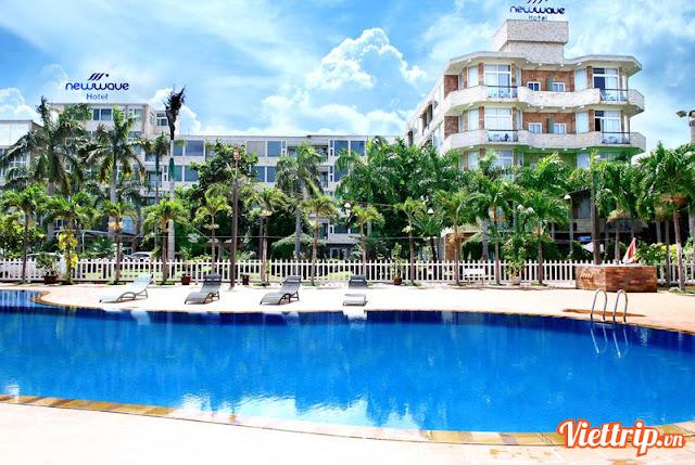 Khách sạn New Wave Vũng Tàu nhận khuyến mãi gọi 028.7106.0258 | Viettrip.vn