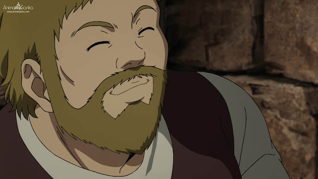 جميع حلقات انمى Vinland Saga مترجم أونلاين كامل تحميل و مشاهدة