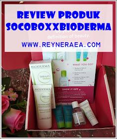 review bioderma sebium