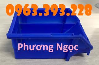 Khay đựng linh kiện A5, khay nhựa vát đầu, kệ dụng cụ A5 2928ca3f2e51d50f8c40
