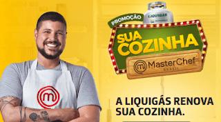 Promoção Liquigás 2019