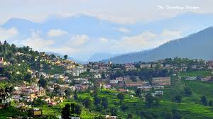 places to visit in almora