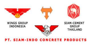 Lowongan Kerja PT.SIAM - INDO CONCRETE PRODUCTS (PT. SICP) Terbaru November 2016