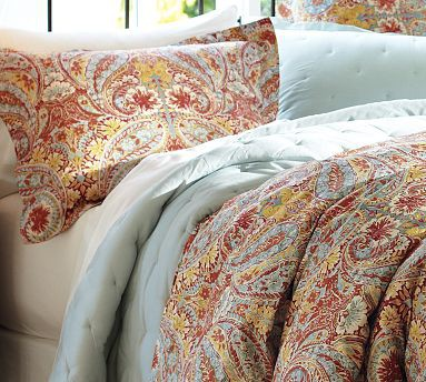 Refresheddesigns I M Obsessed With Paisley