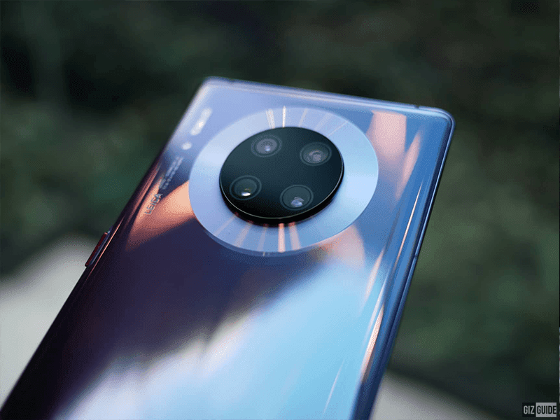 DxOMark: Huawei Mate 30 Pro shatters camera records, back on top!