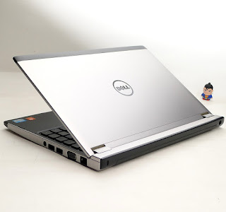 Laptop DELL Latitude 3330 Core i3 Second