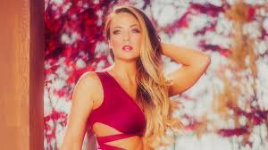 Emma Emmalina RAW WWE Soon Makeover