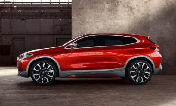 2019 BMW X2 xDrive28i Review