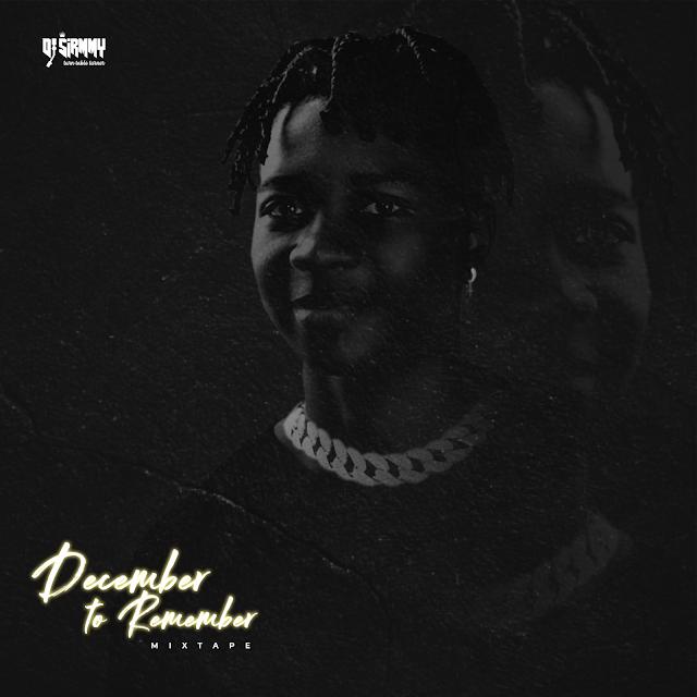 [BangHitz] {Mixtape} Dj Sirmmy - December To Remember