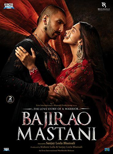 Bajirao Mastani full movie download