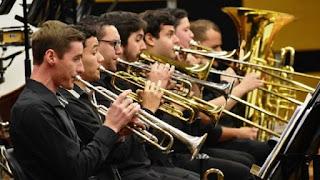 Prefeituras podem participar de edital para receber instrumentos musicais para bandas