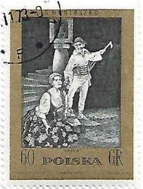 Selo Ópera Halka