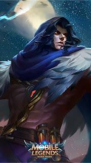 Faramis Dark Necromancher Chanter Heroes Mage of Skins